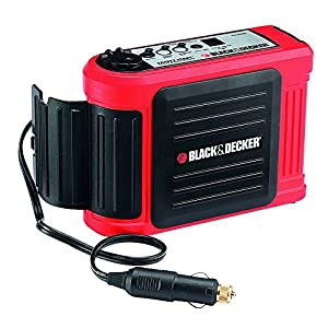 Black & Decker 0190101 Bdv040 Power Starter per Auto