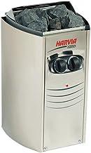 Harvia VEGA Compact Poêle pour sauna en acier inoxydable avec contrôle bc23, bc35M. Harvia pierres pour sauna