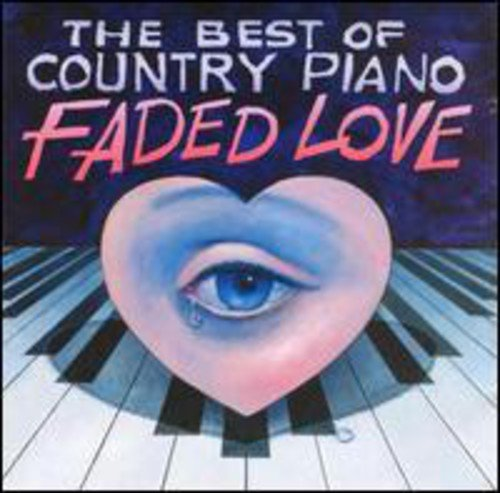 Best of Country Piano-Faded Lo
