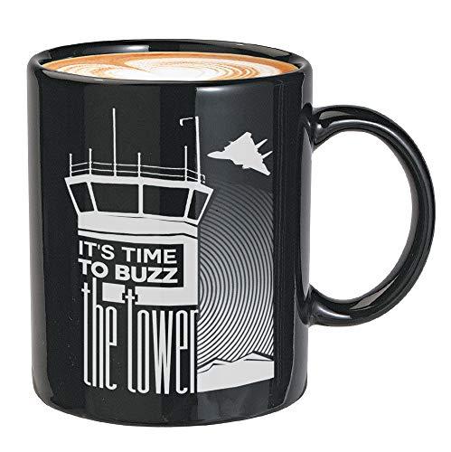 Action Movie Coffee Mug - It