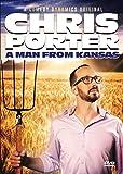 Chris Porter A Man From Kansas