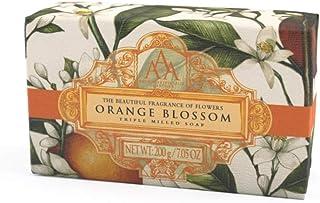 AAA Orange Blossom Soap, 200g