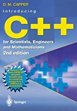 Best c++ for scientists engineers and mathematicians Reviews