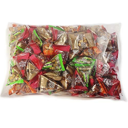 バラエティミックス1kg 南風堂 6種の豆菓子個包装ミックス
