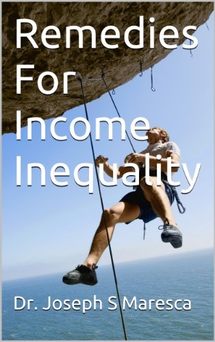Remedies For Income Inequality