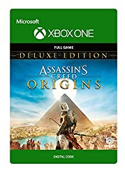 Ancient Egypt, a land of majesty and intrigue, is disappearing in a ruthless fight for power. Unveil dark secrets and forgotten myths as you go back to the one founding moment: The Origins of the Assassin's Brotherhood. Sail down the Nile, uncover th...