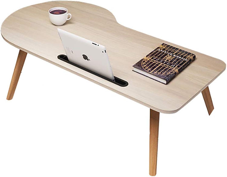 alto descuento Zxwzzz MESAS Escritorio de la computadora Mesa de de de Estudio Cama Plegable Simple Mini Escritorio Dormitorio Mesa Perezosa  despacho de tienda