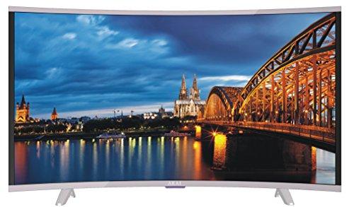 Akai CTV3225T TV LED Curvo HD  Digitale Terrestre...