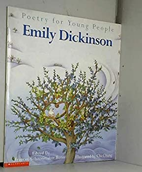 Paperback Poetry For Young People: Emily Dickinson Book