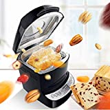 Fabricante de pan automático for el hogar inteligente Máquina de hacer pan Máquina automática pan tostador de hacerlo por sí solo Leche yogur Menú torta máquina 14 Quick-cocinero máquina for hacer pan