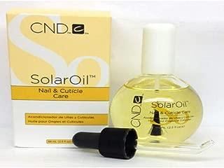 K&B ADVANCED Solar Oil 2.3oz/68ml- Nail & Cuticle Conditioner- BIG SALE