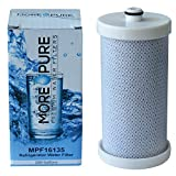 MORE Pure MPF16135 Replacement Refrigerator Water Filter Compatible with Frigidaire WFCB WF1CB