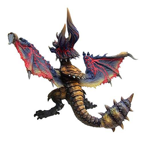 Capcom Figure Builder Monster Hunter Standard Model Plus Volume 8 Trading Figur: Diablos-Devianz [Aggressiver Flucht Zustand]