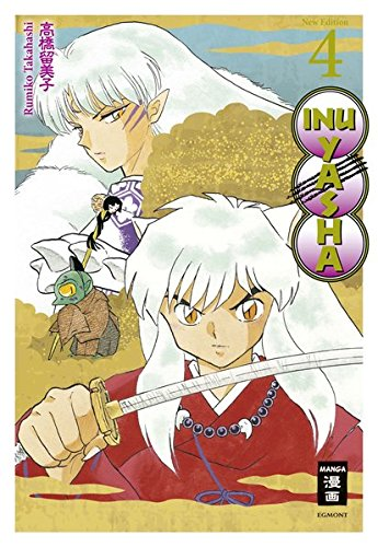 Inu Yasha New Edition, Bd. 4