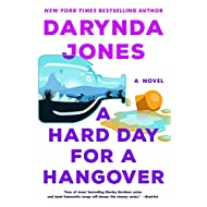 A Hard Day for a Hangover (Sunshine Vicram Series, 3)
