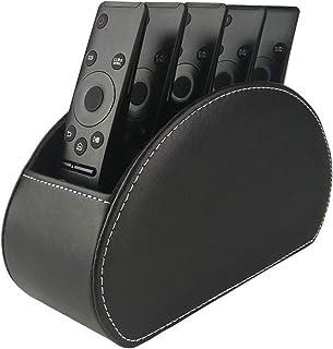 ANKIMI Controles Remotos Organizador con 5 compartimientos