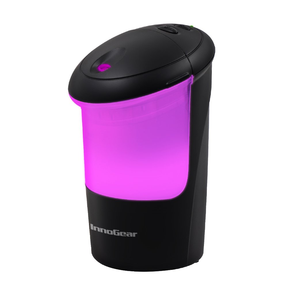 InnoGear Essential Refresher Ultrasonic Aromatherapy