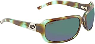 Isabela 580G Isabela, Shiny Seagrass Green Mirror, Green Mirror