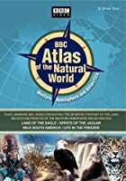 BBC Atlas of the Natural World: Western Hemisphere [DVD] [Import]