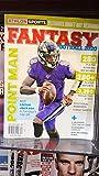 Athlon sports fantasy football Magazine 2020 issue 52