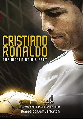 Cristiano Ronaldo: The World at His Feet [Importado]