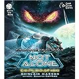 Not Alone Exploration - Gioco Da Tavolo (IT)