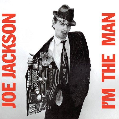 I'm the Man [Disco de Vinil]