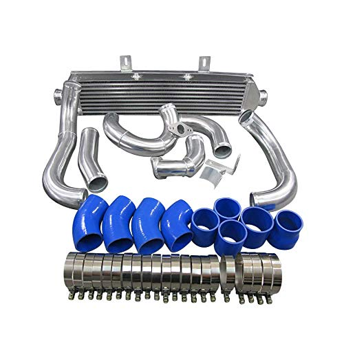CXRacing Front Mount Intercooler Kit For 05-09 Subaru Legacy with 2.5T Engine