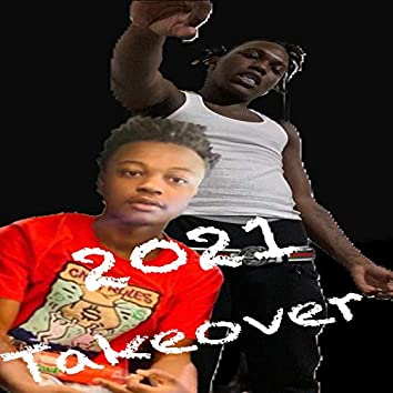2021 Takeover