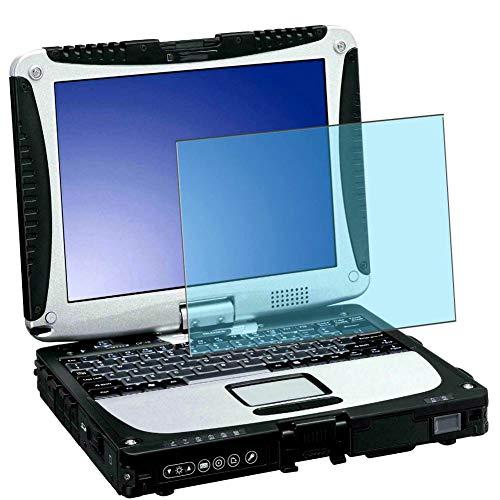 "Vaxson 2 Stück Anti Blaulicht Schutzfolie, kompatibel mit Panasonic Toughbook CF-19 10.1\"", Displayschutzfolie Anti Blue Light [nicht Panzerglas]"