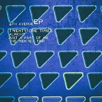 Twenty One Times EP