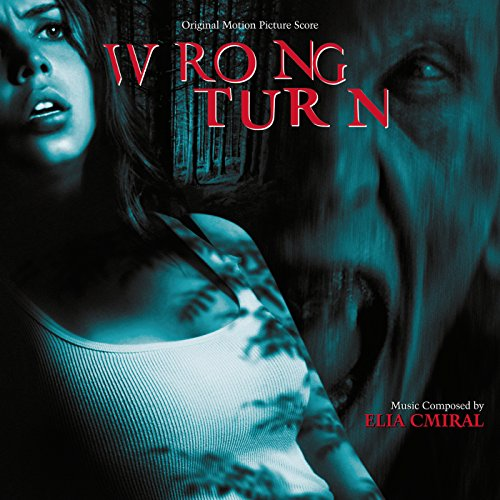 Wrong Turn Title