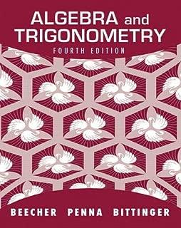 Best trigonometry textbook online Reviews