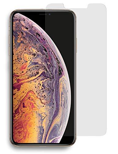 MyGadget Panzerglas 9H Folie [Matt] Entspiegelt für Apple iPhone XS Max / 11 Pro Max - Schutzfolie [Hüllen kompatibel] Display Schutz Glasfolie Displayschutzfolie