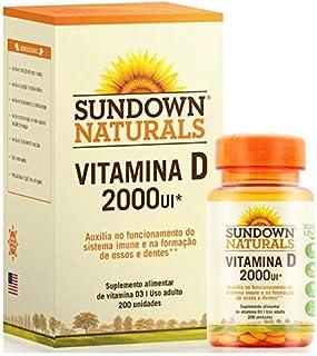 Ranking das Melhores Marcas de Melatonina sundown naturals [Preço e Onde Comprar] 🥱 4