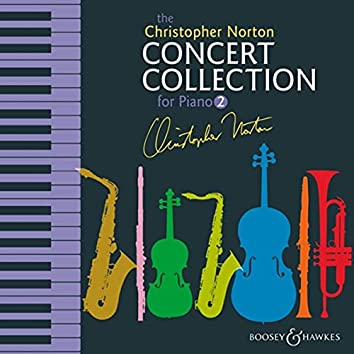 The Christopher Norton Concert Collection for Piano, Vol. 2
