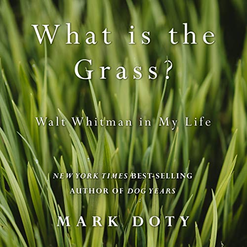 『What Is the Grass』のカバーアート