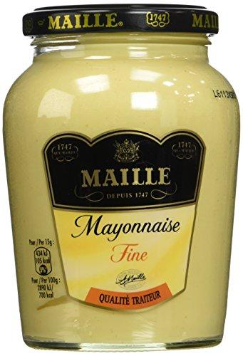mayonnaise lidl