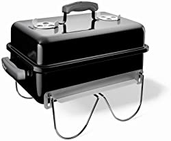 Weber Go-Anywhere Charcoal Gril