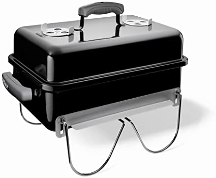 Weber 121020 Charcoal Grill - The Best Portable Grill