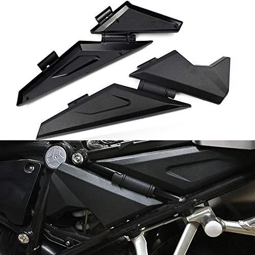 XX ecommerce motocicletta lato superiore telaio imbottitura pannello guardaroba protezione pannelli laterali per 2014-2018 B-M-W R 1200 GS R1200GS LC Adventure 2015 2016 2017