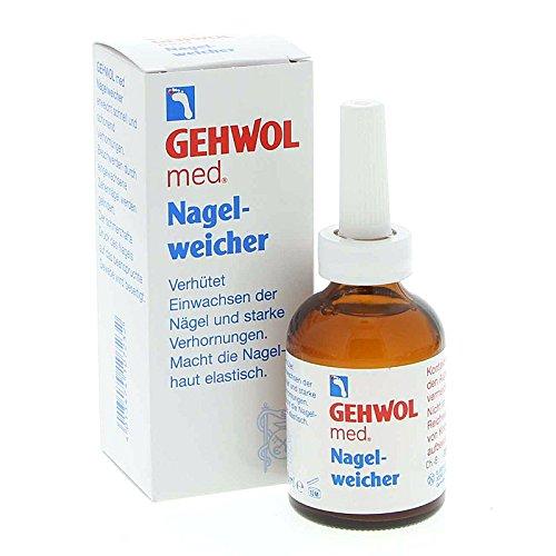 GEHWOL med. Nagelweicher 50 ml