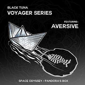 Space Odyssey / Pandora's Box