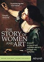 Story of Women & Art [DVD] [Import]