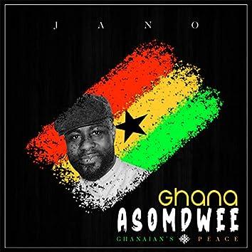 Ghana Asomdwee