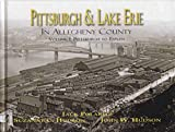 Pittsburgh & Lake Erie in Allegheny County