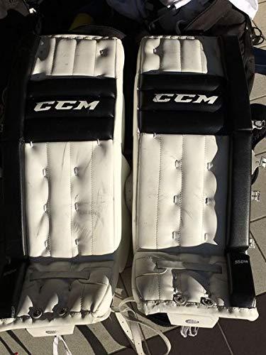 CCM Goalie Set Pro Return (Schienen, Fang- und Stockhand & Hose), Größe:Unisize