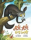 Aye-Aye Gets Lucky (Endangered and Misunderstood)