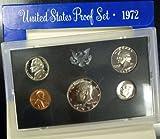 1972 U.S. Mint Proof Set Uncirculated