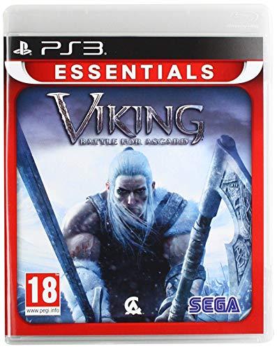 mächtig Sega Game-Viking: Schlacht von Asgard / PS3 (1 Spiel)